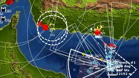 Image for Wot I Think: Command: Modern Air Naval Operations