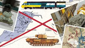 Image for The Flare Path: Midway Musings