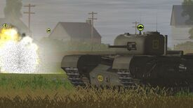 Image for Wot I Think: Combat Mission: Commonwealth Forces