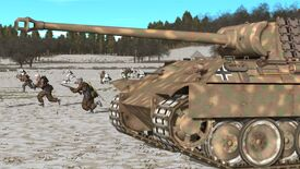 Image for The Flare Path: Welcomes Combative Commenters