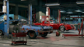 Image for Car Mechanic Sim 18: a truly lovely game that you must avoid for now