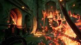 Image for City of Brass gets classy and characterful in a big update