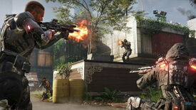 Image for Call of Duty: Black Ops 3's Free Multiplayer Weekend