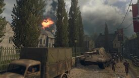 Image for Call Of Duty WW2 could do with more jet packs