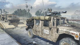 Image for Humvee manufacturer suing Activision over Call of Duty warcars