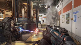 Image for RPS Asks: What Would You Do With Call Of Duty?