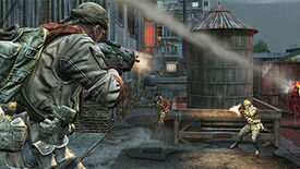 Image for CODBLOPS First Strike's Last Strike