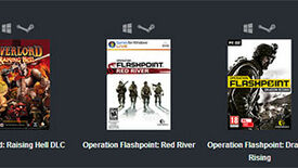 Image for Dity Flashpoint Overlords In The Humble Codies Bundle