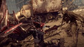 Image for Code Vein deffo coming to PC, says Namco Bandai