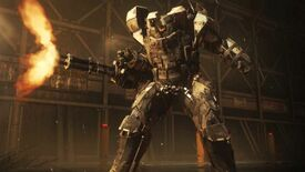 Image for Call of Duty: Advanced Warfare Might Be Good