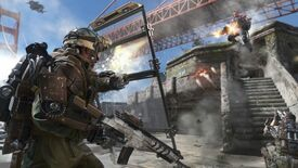 Image for Titanfield: CoD Advanced Warfare Multiplayer Revealed