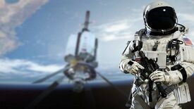 Image for This Year, Call Of Duty May Be Heading To Space