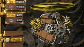 Image for IGF Factor 2010: Cogs