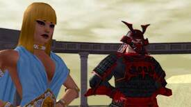 Image for Behind The Scenes On City of Heroes