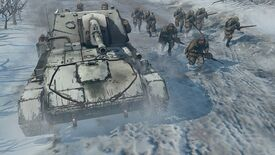 Image for Cold Front: Company Of Heroes Interview, Pt 2
