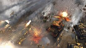 Image for As With All Games, Company Of Heroes 2 Has An E3 Trailer