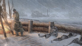 Image for The Ice Tech Cometh: Company of Heroes 2 Re-Dated