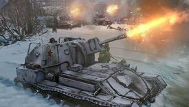 Image for Next For Company Of Heroes: New Setting, Maybe F2P