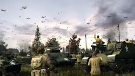 Image for Warmer War: Company Of Heroes 2 - Western Front Armies