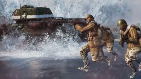 Image for Ice Ice, Baby: CoH2 Gets Two New Maps