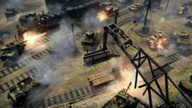 Image for Company of Heroes 2's Western Front Expansion Out Now