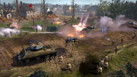 Image for Go West In Company of Heroes 2 Multiplayer Standalone