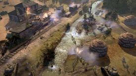 Image for Company Of Heroes 2 Multiplayer Standing Alone In June