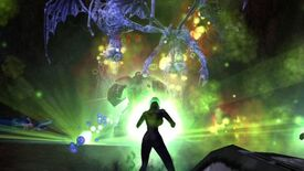 Image for An Eventful Ending: City Of Heroes