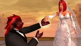 Image for Win: City Of Heroes' Wedding Theme