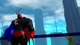 Image for City Of Heroes Reborn