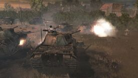 Image for Company Of Heroes Online Closing?