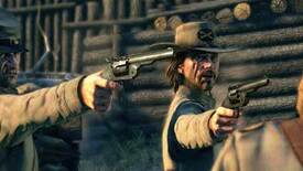 Image for Impressions - Call of Juarez: Bound In Blood