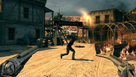 Image for Call Of Juarez: Bound In Blood Demo Shootybangs