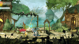 Image for Child Of Light Devs On Far Cry, Controversy, Constraints