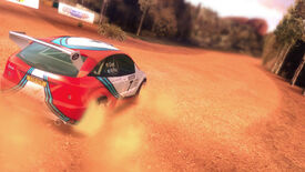 Image for Hazard Flag: Colin McRae Rally Offering Refunds