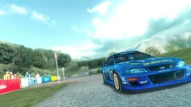 Image for Colin McRae Rally Released On Steam, Sort Of, Not Really