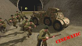 Image for The Flare Path welcomes combative commenters