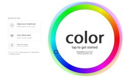 Image for Color: A Browser Game About Headshotting Colours