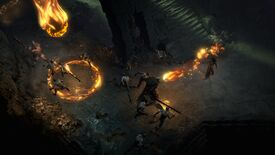 Image for Diablo 4 mixes up the darkness of its dungeons with a varied overworld