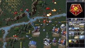 Image for EA will release Command & Conquer: Remastered source code at launch