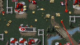 Image for Command & Conquer Remastered is a big hit of nostalgia - but will it be a great RTS?