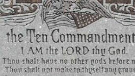 Image for 7 Commandments Get Cracked