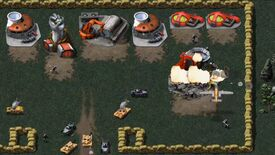 Image for Here's a first, brief look at Command & Conquer Remastered