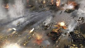 Image for Pick up Company Of Heroes 2 free this weekend, keep it forever