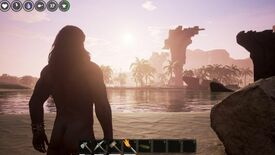 Image for What is best in life? Conan Exiles launches mod support