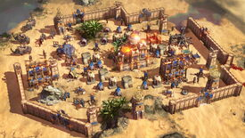 Image for They Are Barbarillions: peek at Conan Unconquered