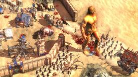 Image for Conan Unconquered explains what is best in a siege