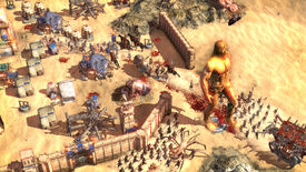 Image for Conan Unconquered is an RTS coming from Petroglyph