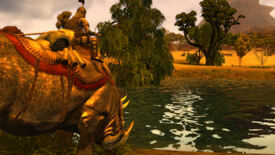 Image for Age Of Conan Beta Proves Popular