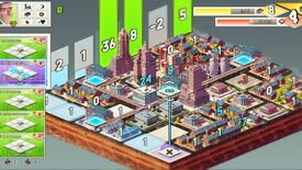 Image for Deck The City Halls: Concrete Jungle Out Now